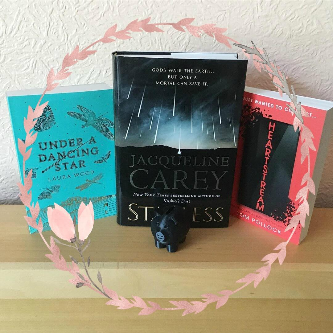 stacking the shelves book haul week 170
