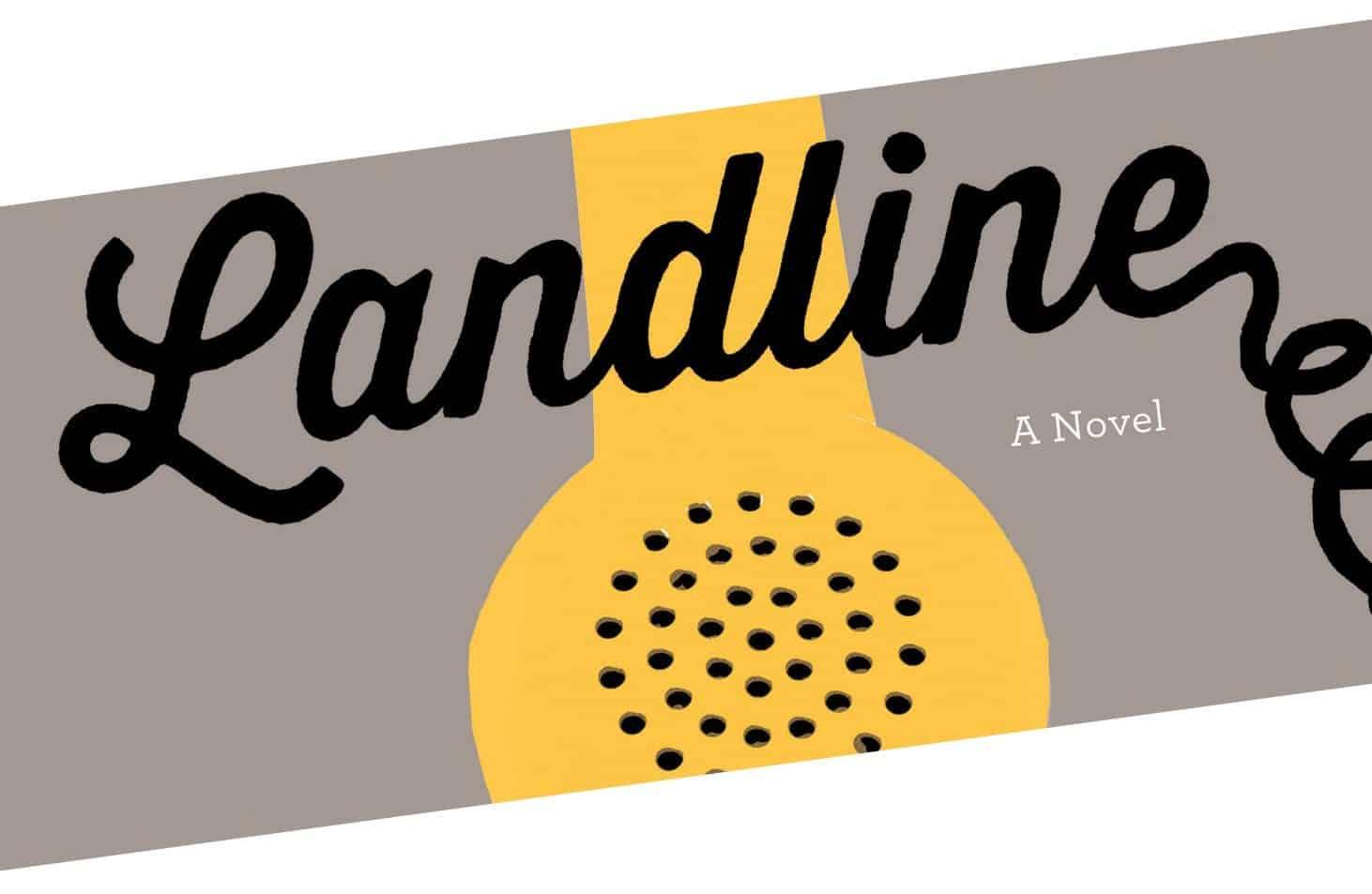 landline image