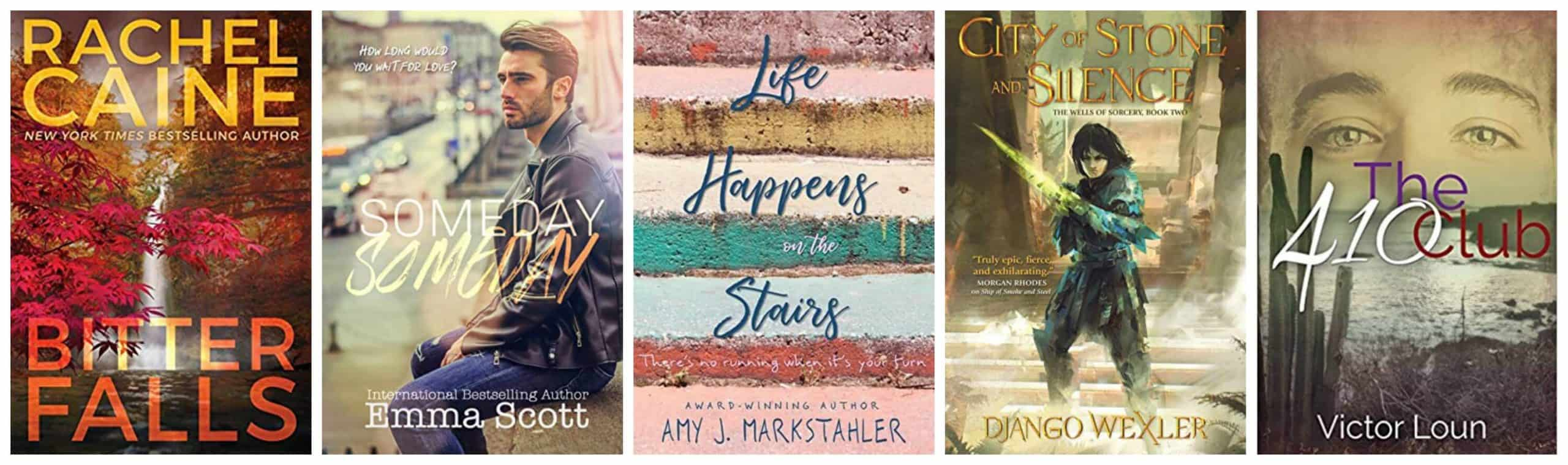 stacking the shelves book haul week 187