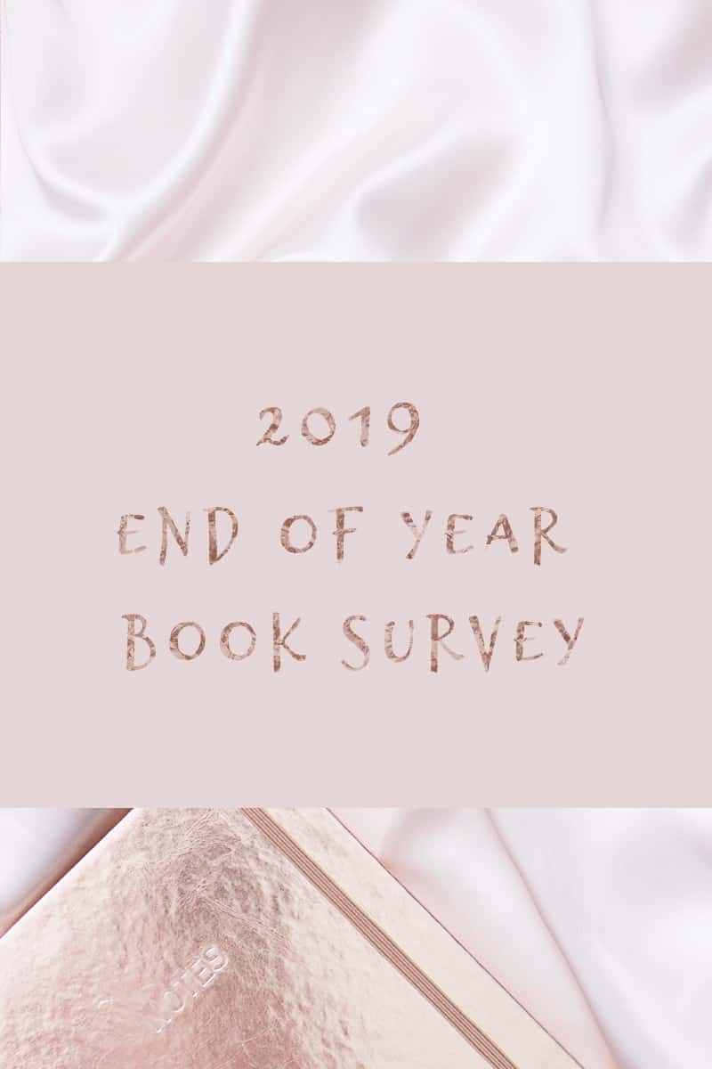 2019 end of year