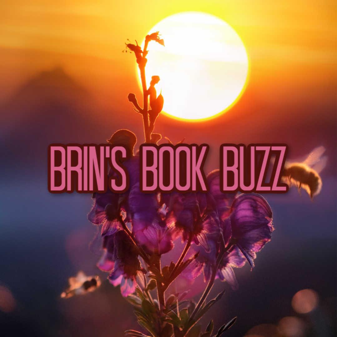 brin's book buzz