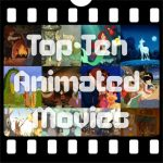 animated movies