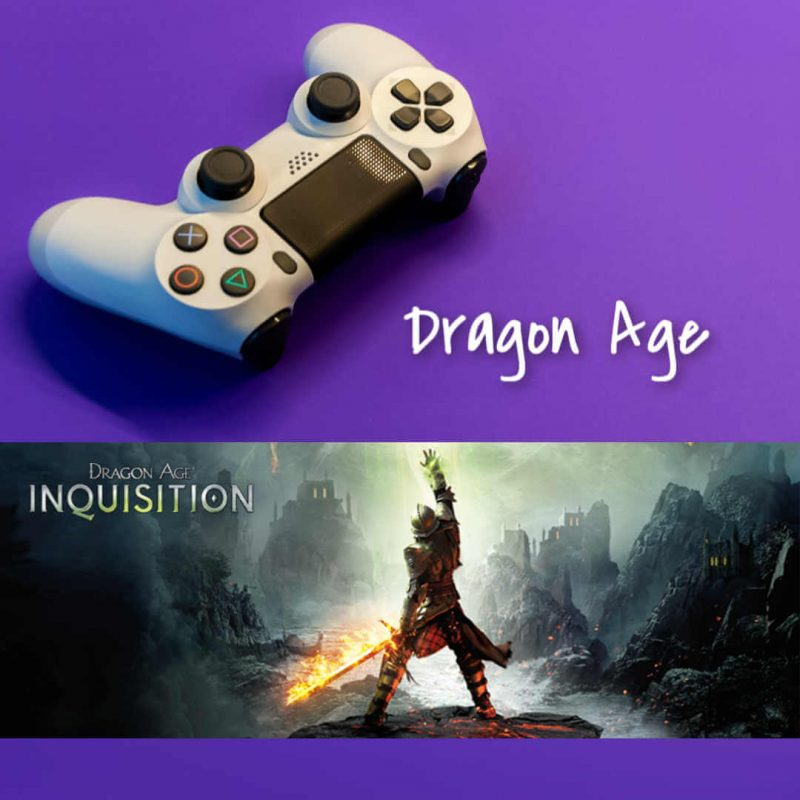 Dragon Age: Inquisition – Cullen reveal!!