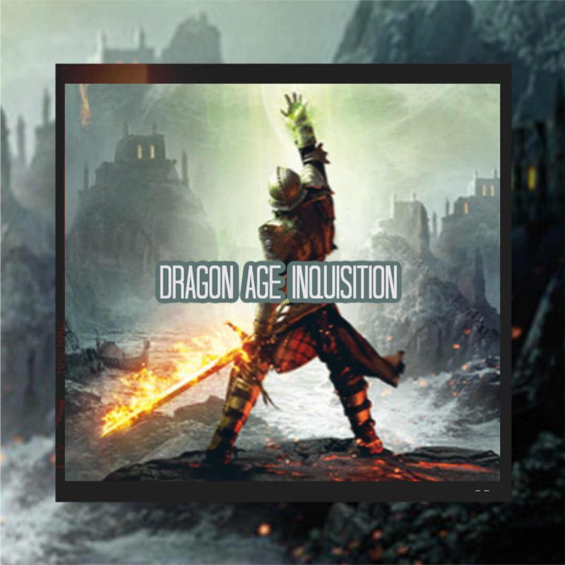 Dragon Age: Inquisition: A Review
