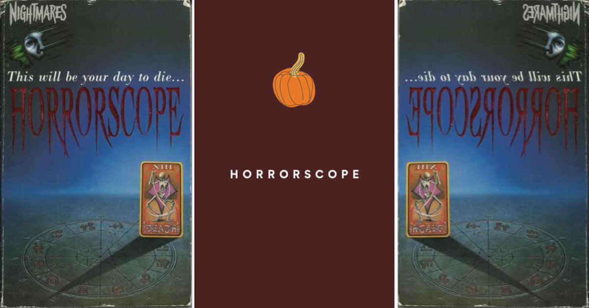 horrorscope