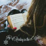 joy of reading in winter