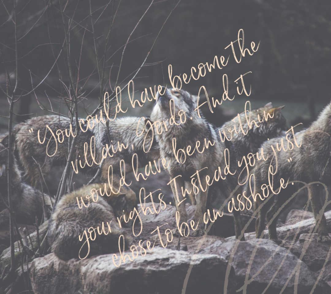 ravensong quote