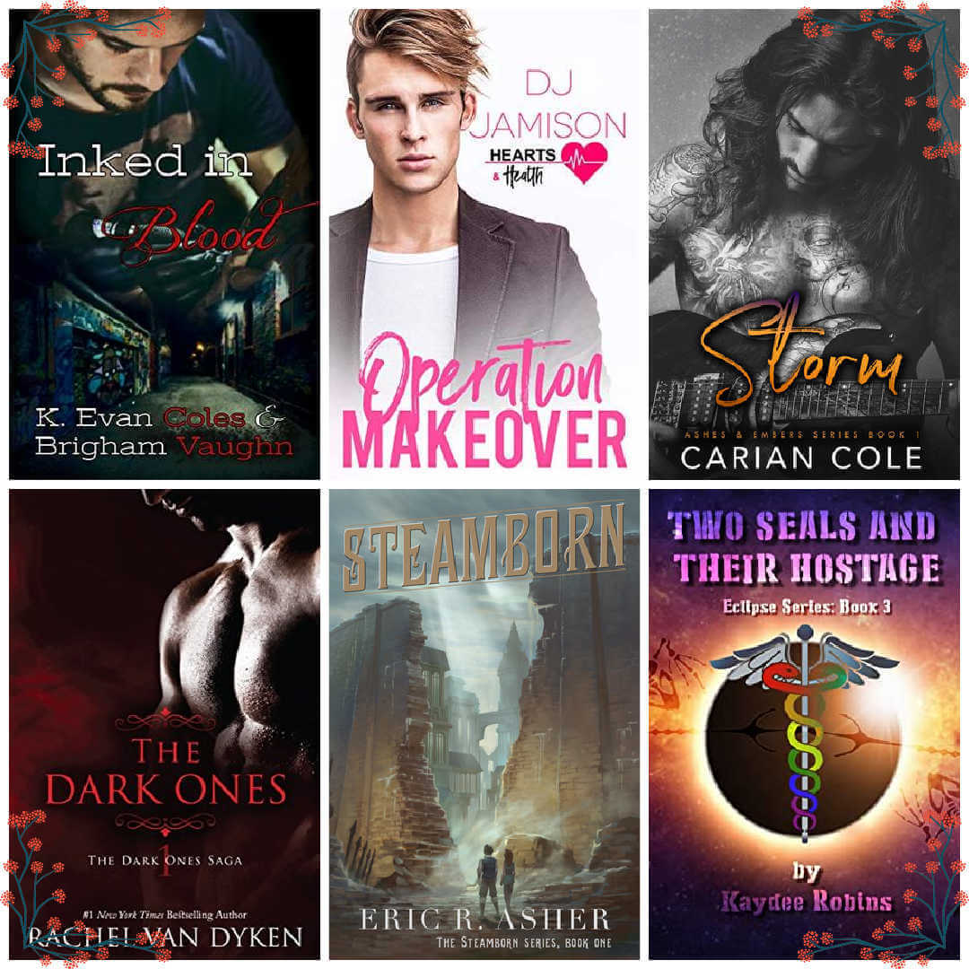 stacking the shelves book haul week 205