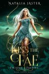 kiss the fae book cover