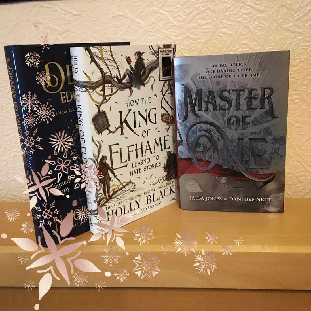 stacking the shelves book haul week 207