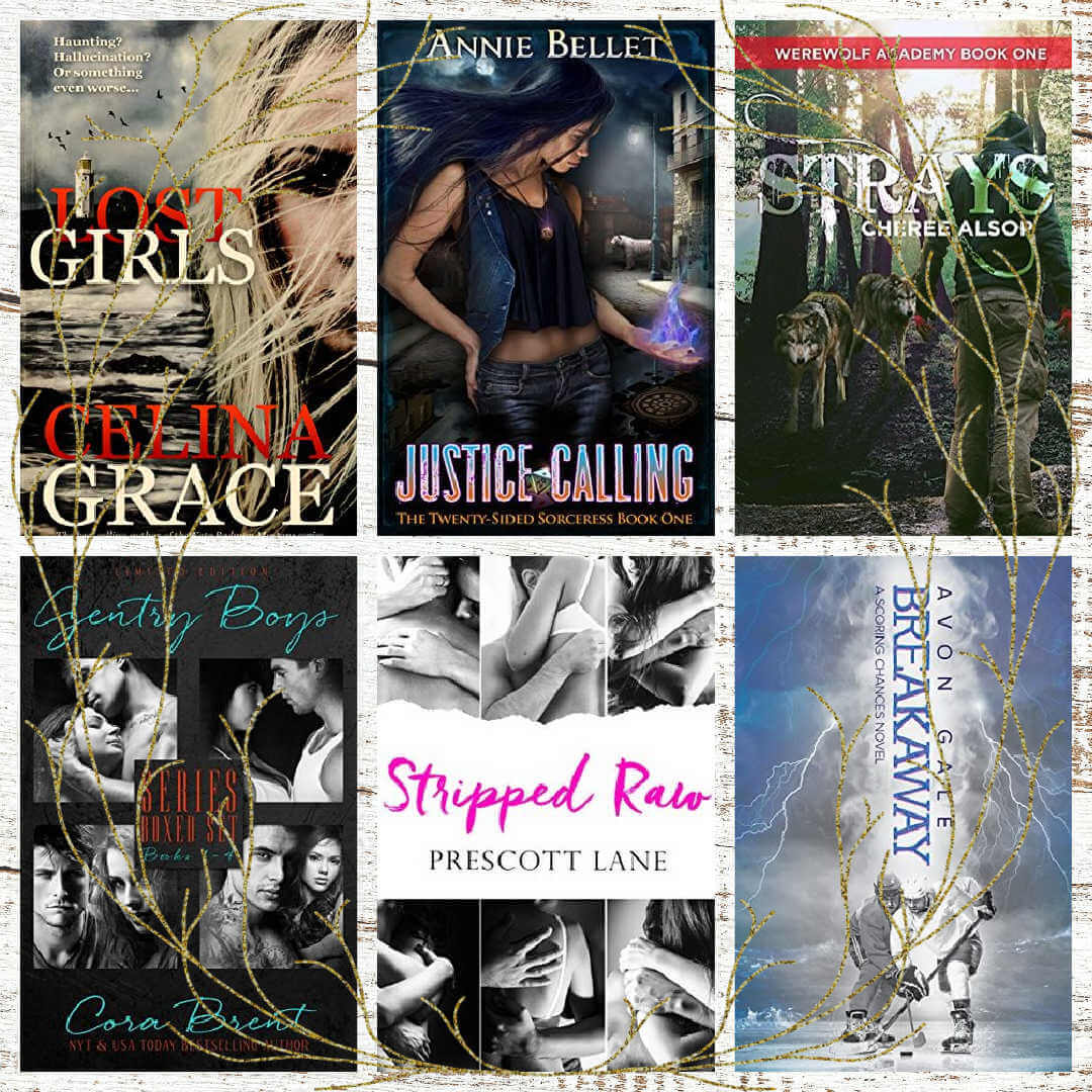 stacking the shelves book haul week 210