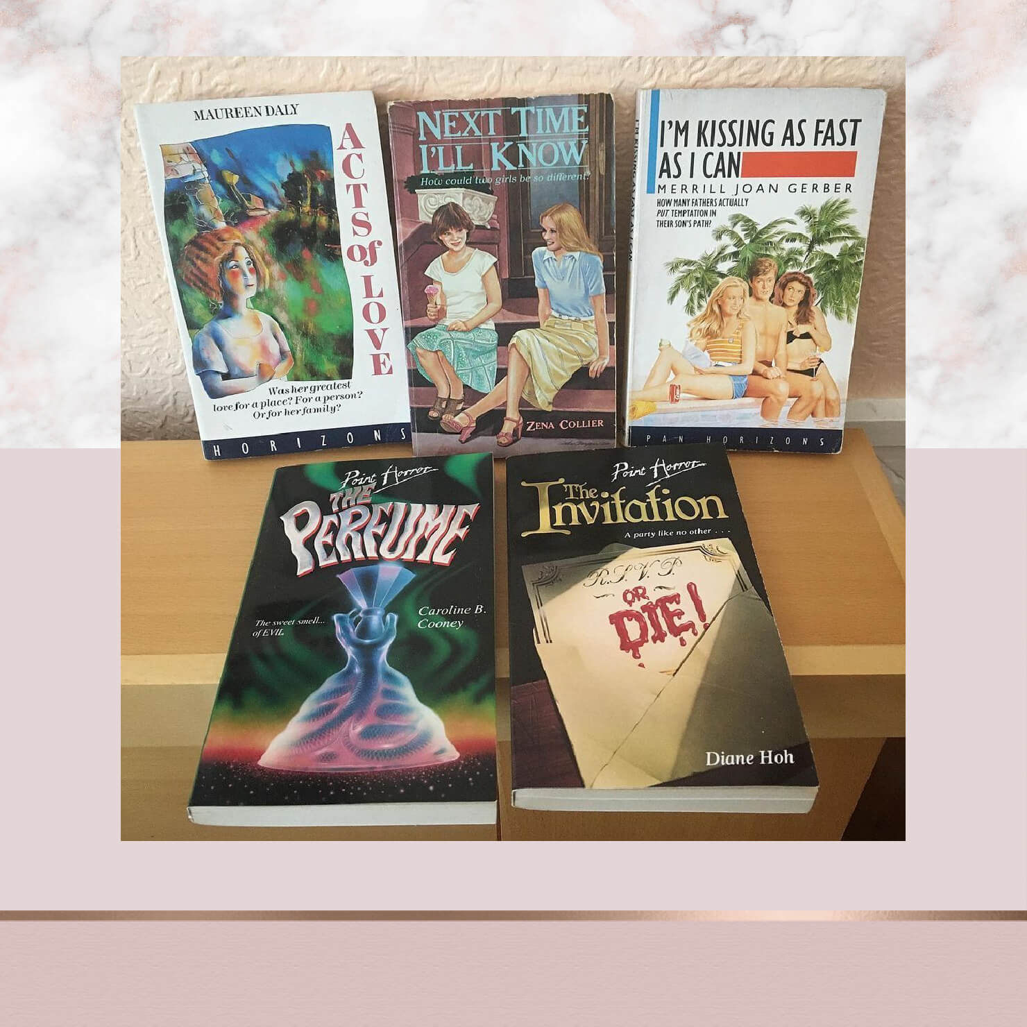 stacking the shelves book haul week 217