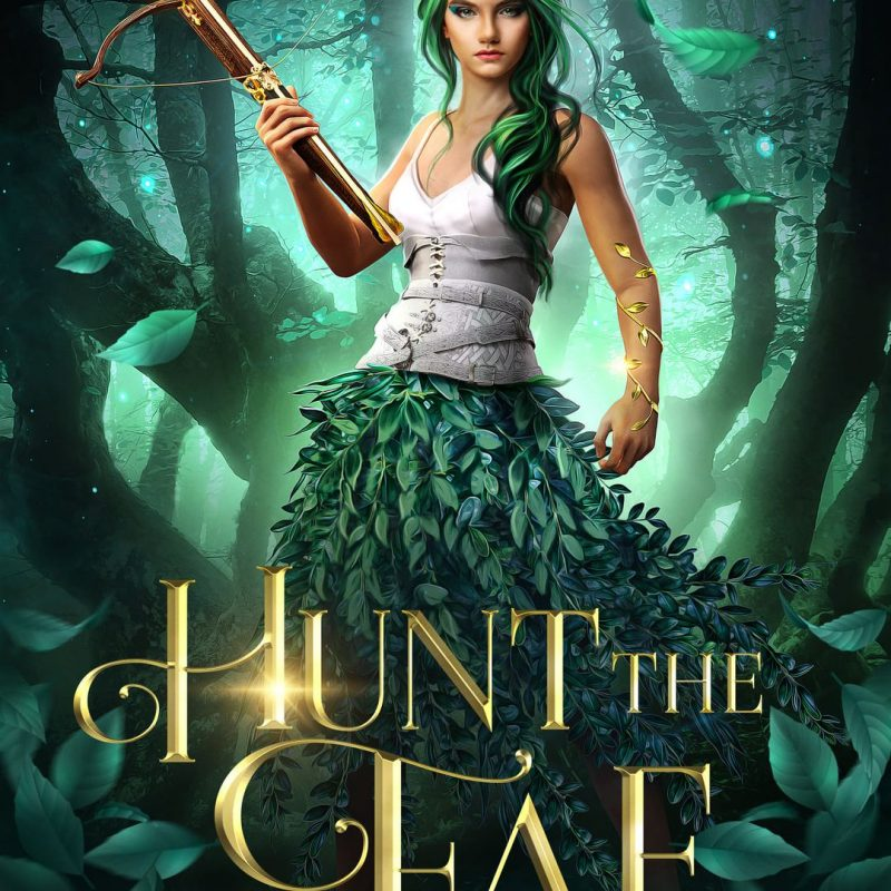 Hunt the Fae by Natalia Jaster