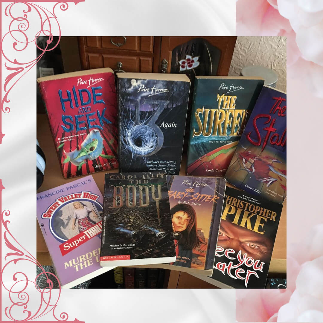 stacking the shelves book haul week 219