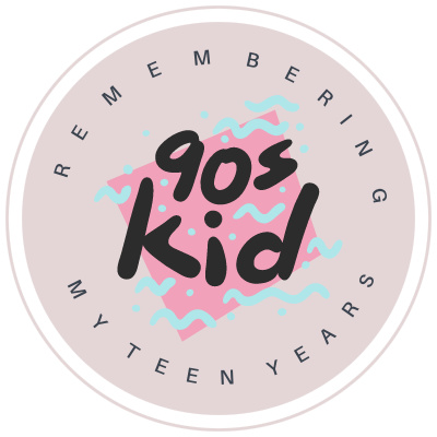 remembering my teen years button